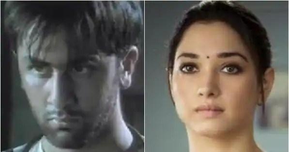 Ranbir Kapoor's debut short Karma, Tamannaah Bhatia's November Story trailer and more