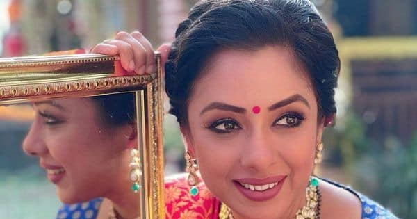 Anupamaa star Rupali Ganguly opens up about being body-shamed by neighbouring aunties after she put on 30 kgs post childbirth