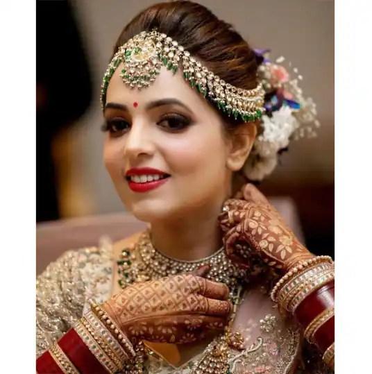 Bridal charm