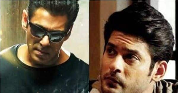Salman Khan's Radhe gets an overwhelming response; Sidharth Shukla's character poster for Broken But Beautiful 3 makes fans restless