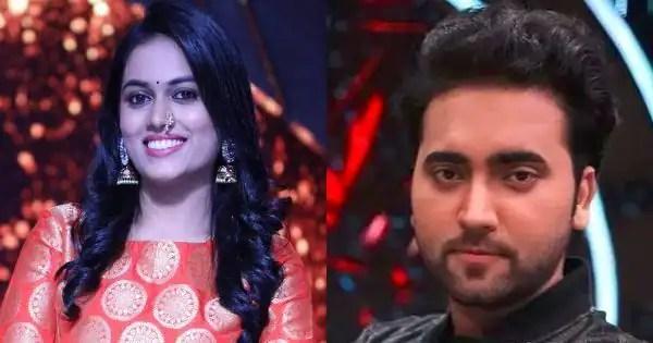 Indian Idol 12: Neha Kakkar gives Sayli Kamble a new tag; Sukhwinder Singh sees a glimpse of Nusrat Fateh Ali Khan in Mohd Danish – watch video