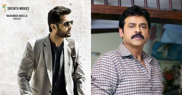 From Venkatesh's Drishyam 2 remake to Nithiin's Maestro and others – here are the big Telugu movies likely headed for OTT releases