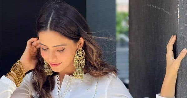 Aamna Sharif's Eid look will make you fall for her all over again