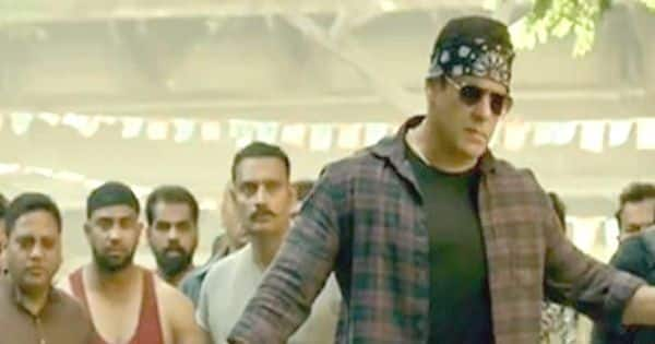 Salman Khan sternly warns culprits indulging in piracy; says, 'You will get into a lot of trouble'
