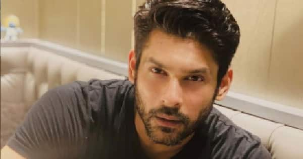 Sidharth Shukla shares his mantra on how to move on post breakup, locking lips onscreen and his digital debut [Exclusive]