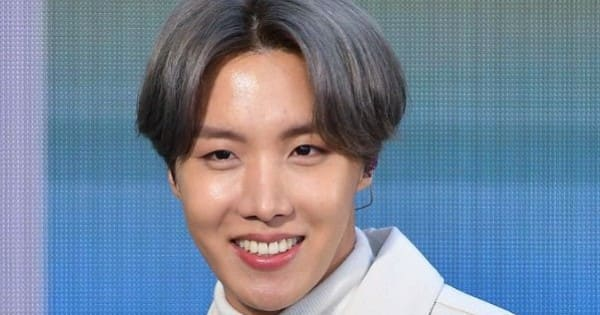 BTS's J-Hope REVEALS how he strikes a balance between his image and the complex realities of life