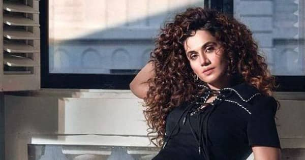 Did you know Taapsee Pannu got her big Bollywood break without giving an audition?
