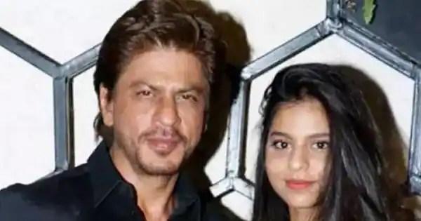 Throwback to when Shah Rukh Khan set rules for daughter Suhana Khan's future boyfriend