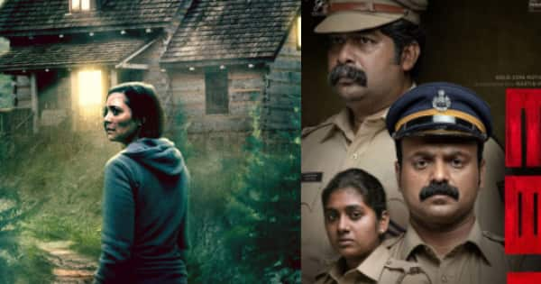 Nayattu, Super Me, Alone and more titles to binge-watch on Netflix, Amazon Prime Video and other OTT platforms