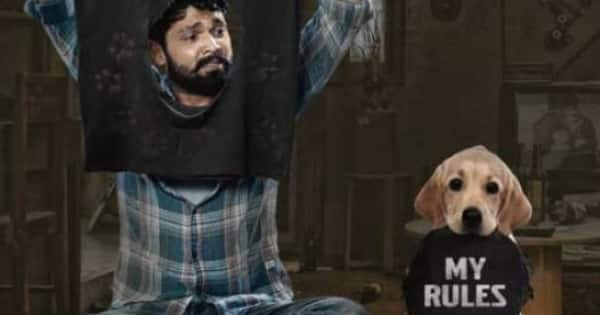Rakshit Shetty's next is about a dog journey and it's just so CUTE