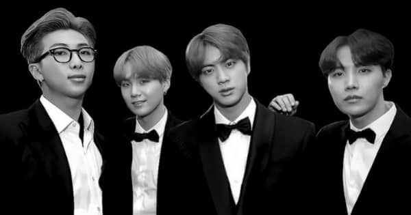 Jin, Suga, J-Hope and RM's answers in their Indian interview prove why the Hyung-line deserves all the LOVE and RESPECT – deets inside