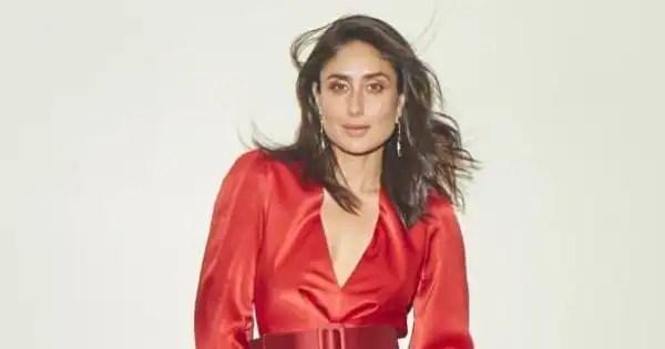 Kareena Kapoor Khan's HEFTY fee for KV Vijayendra Prasad's Sita prompts makers to zero down on Option No. 2?