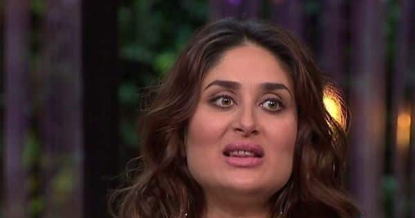 5 celebs who have said the meanest things about Kareena Kapoor Khan on Koffee With Karan