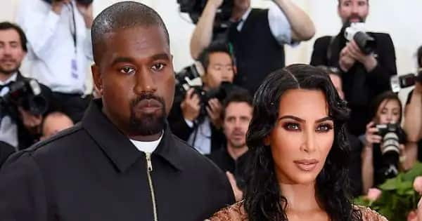 Shocking! Kim Kardashian sobs hard post a nasty fight with Kanye West; confesses 'I won't live with the fighting' on KUWTK