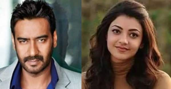 After Singham, Ajay Devgn and Kajal Aggarwal will reunite for the remake of THIS Kollywood blockbuster? Here's what we know