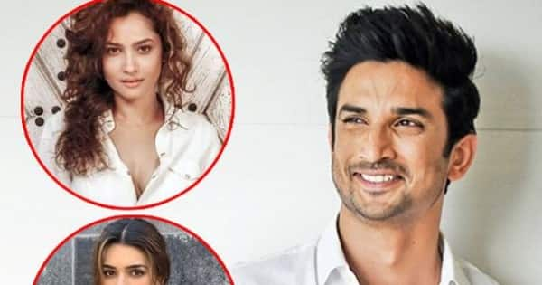 From Ankita Lokhande to Kriti Sanon – here's what SSR's 6 closest friends said ahead of his first death anniversary
