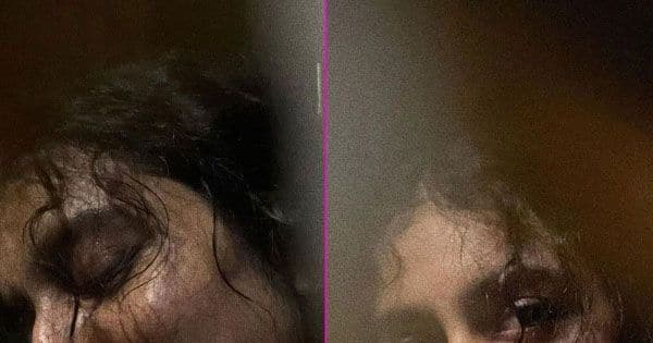 'Wink Girl'Priya Prakash Varrier raises the hotness bar with her latest self-portraits