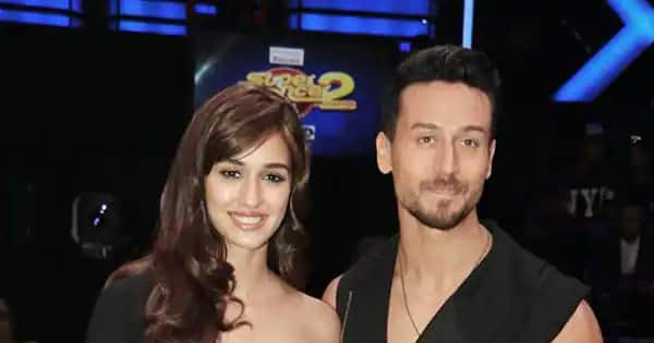 Disha Patani and Tiger Shroff's best moments that made our dil go Mmmm