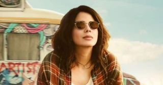 Kirti Kulhari's new web series looks like a good balance between a humourous road trip and journey of self-discovery