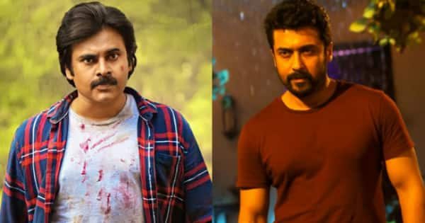 Pawan Kalyan, Ram Charan, Suriya and 6 other South actors who have flourishing side businesses – view pics
