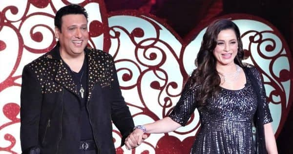 Govinda and Neelam choose THIS contestant as the new face of India
