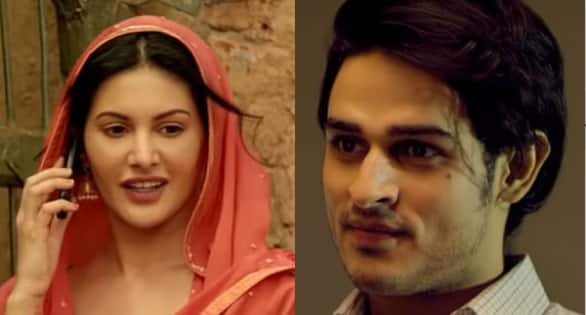Amyra Dastur and Priyank Sharma's innocent love gets the perfect note from Palak Muchhal