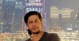 Shah Rukh Khan all set to resume shooting for Pathan? Actor drops major hint