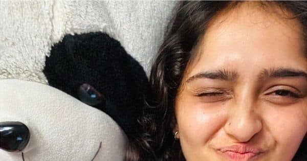 Jersey actress Sanusha Santhosh BRUTALLY trolls body-shamers in a hard-hitting post