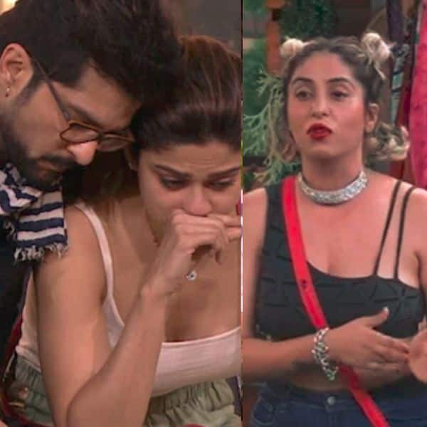 Bigg Boss OTT, Day 31, September 9 Live updates: Neha Bhasin tries to help mend Shamita Shetty and Raqesh Bapat's relationship