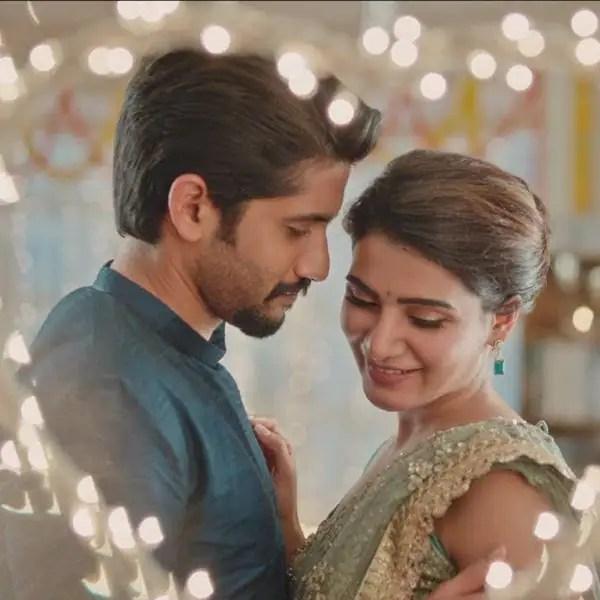 Samantha Ruth Prabhu's cold reaction to Naga Chaitanya's Love Story trailer adds more fuel to divorce rumours – view tweet