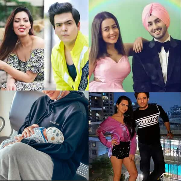 Trending TV News Today: Munmun Dutta dating Raj Anadkat; Gaurav Khanna's wife reacts to his chemistry with Anupamaa; Kishwer Merchantt-Suyyash Rai obsesses over Nirvair and more