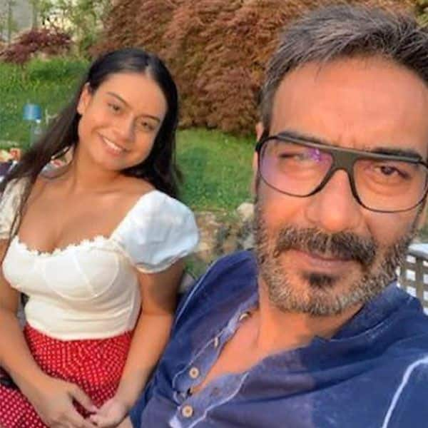 Ajay Devgn and Kajol's daughter Nysa Devgn shows off her washboard abs in her latest pic