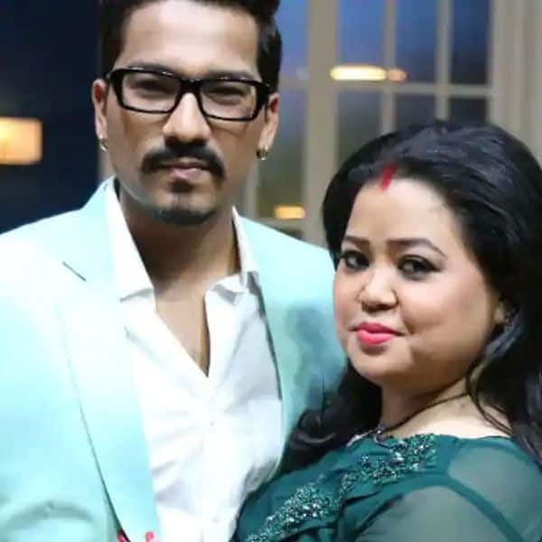 NCB conducts raid at comedian Bharti Singh's residence in Mumbai