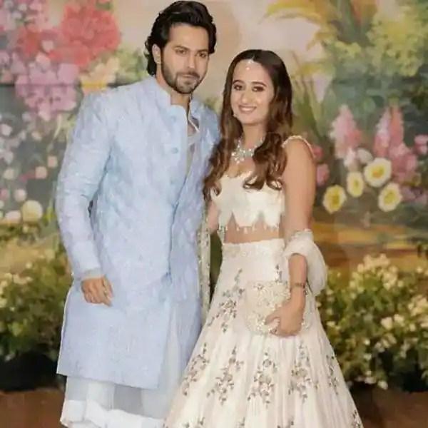Varun Dhawan to marry Natasha Dalal on January 24? Here's what we know