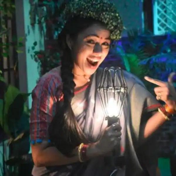 Rupali Ganguly is getting 10-fold times love as Anupamaa than as Monisha in Sarabhai Vs Sarabhai; says, 'It feels great'