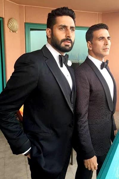 Image result for akshay kumar tuxedo
