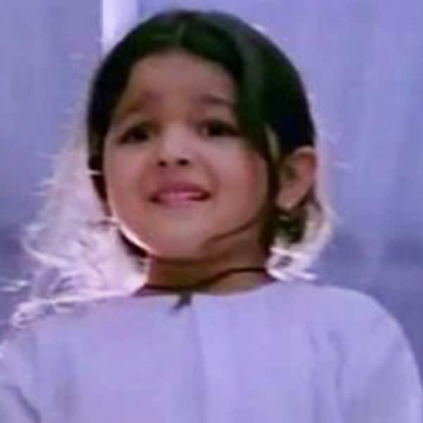Image result for alia bhatt childhood photos