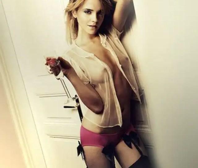 Emma Watson Hot Sexy Photos