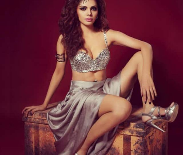 Sherlyn Chopra We Want To See More Of You In Movies
