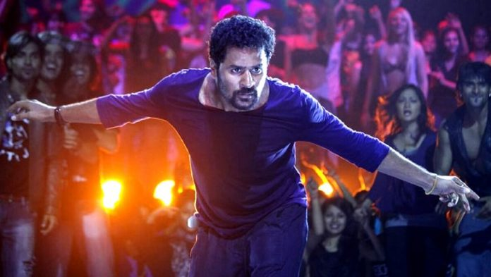 Prabhu Deva Birthday Special: This Stage Performance of the Dancing  Superstar Leaves Bollywood Celebs Stunned! VIDEO | 🎥 LatestLY