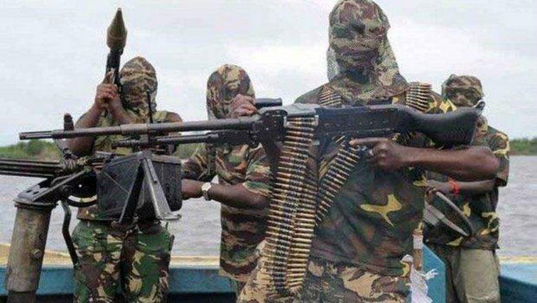 Nigeria: Boko Haram Attacks Northeastern State of Borno. Kills 55 Villagers   ? LatestLY