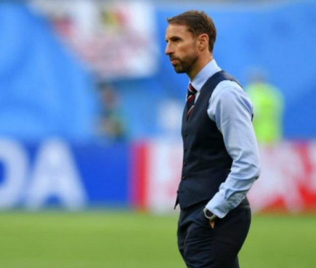 Gareth Southgate Signs Contract Extension Will Manage England Till 2022 Fifa World Cup