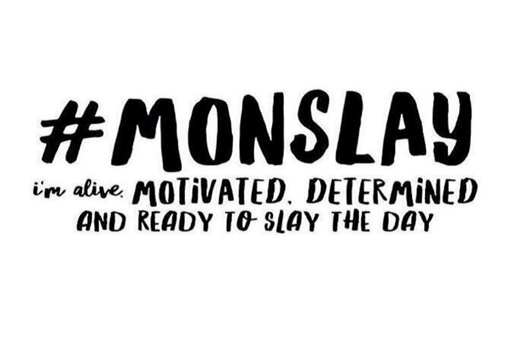 Monday Motivation: Here Are Some Inspiring Quotes, GIFs