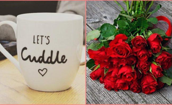 Best Valentine S Day 2019 Gifts Under Rs 500 Budget