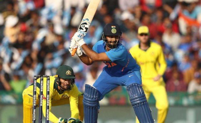 India Vs Australia 5th Odi 2019 Check Out The Weather