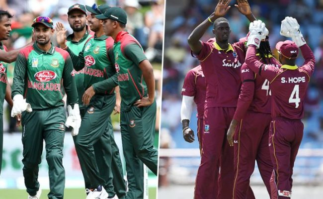 Live Cricket Streaming Of Bangladesh Vs West Indies