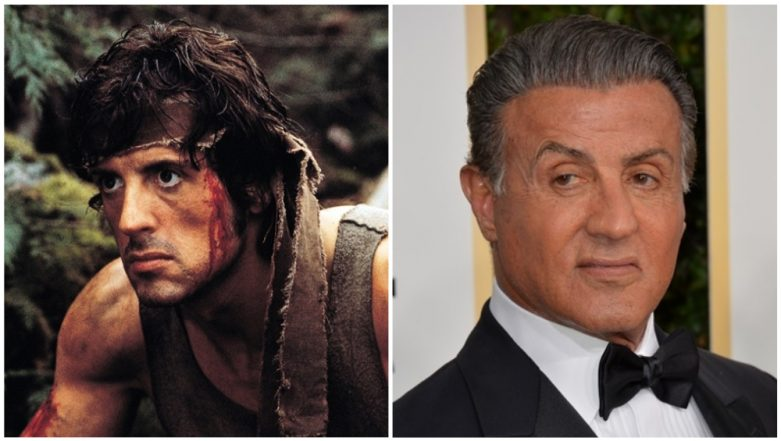 Cannes Film Festival 2019: Sylvester Stallone to Unveil ...
