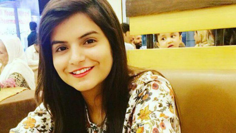 Namrita Chandni1 784x441 - Pakistan: Hindu Girl Student Namrita Chandni Found Dead in Dental College Hostel Room; Family Demands Probe