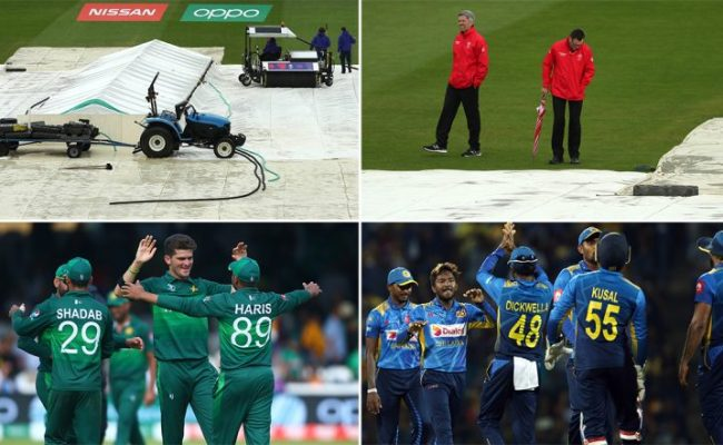 Icc Posts Hilarious Tweet To Announce Rescheduling Of
