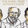 Nobel Prize 2019 In Physics Winner James Peebles Michel